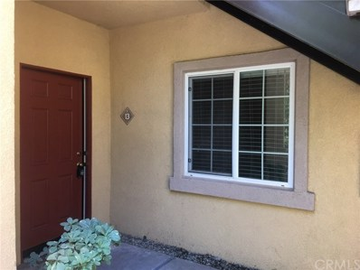 41410 Juniper UNIT 513, Murrieta, CA 92562 - MLS#: DW18213495