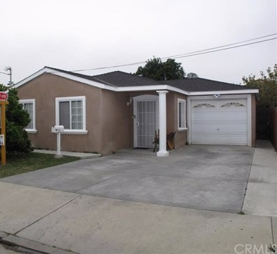 1035 W 225th Street, Torrance, CA 90502 - MLS#: DW18213745