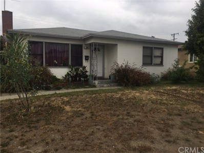695 Mountain Avenue, Pomona, CA 91767 - MLS#: DW18214119