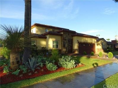 7321 Via Amorita, Downey, CA 90241 - MLS#: DW18214216