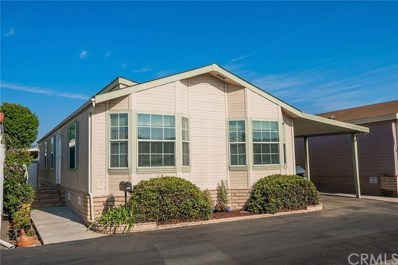 9080 Bloomfield Avenue UNIT 229, Cypress, CA 90630 - MLS#: DW18214280