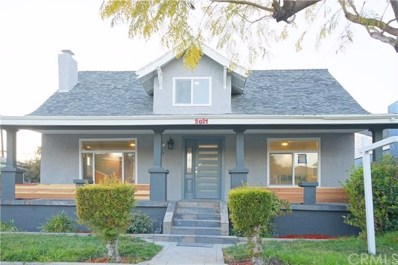 2021 S Spaulding Avenue, Los Angeles, CA 90016 - MLS#: DW18214913