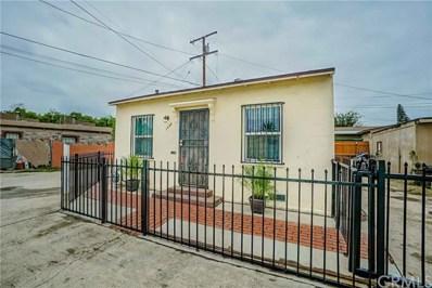1922 E McKenzie Street E, Long Beach, CA 90805 - MLS#: DW18215181