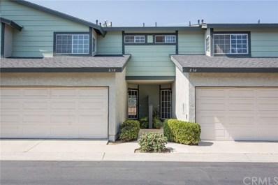 838 Carlton Privado, Ontario, CA 91762 - MLS#: DW18215798