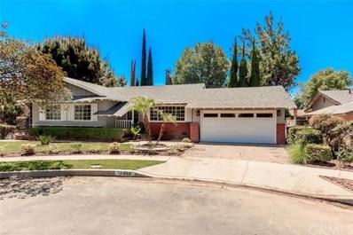 22400 Baltar Street, West Hills, CA 91304 - MLS#: DW18215873