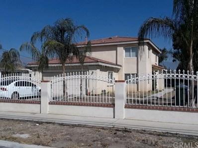 15210 Randall Ave, Fontana, CA 92335 - MLS#: DW18215943