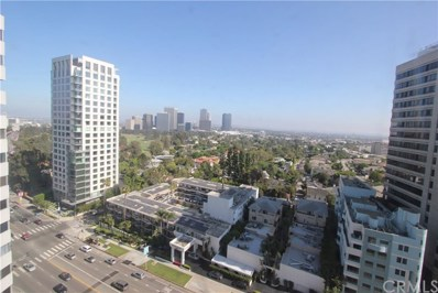 865 Comstock Avenue UNIT 15C, Los Angeles, CA 90024 - MLS#: DW18216147