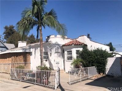 191 E South Street, Long Beach, CA 90805 - MLS#: DW18216684