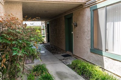 9342 Shadowood Drive UNIT C, Montclair, CA 91763 - MLS#: DW18216830