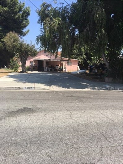 14108 Madris Avenue, Norwalk, CA 90650 - MLS#: DW18217096