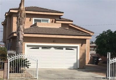 18020 Devlin Avenue, Artesia, CA 90701 - MLS#: DW18217550