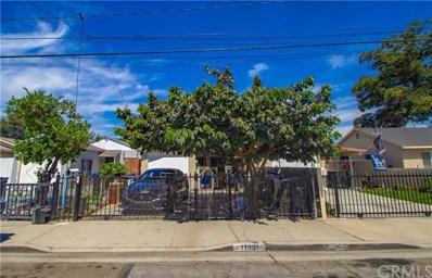 11831 Lowemont Street, Norwalk, CA 90650 - MLS#: DW18217714