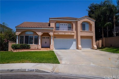 11005 Biella Way, Whittier, CA 90604 - MLS#: DW18217727