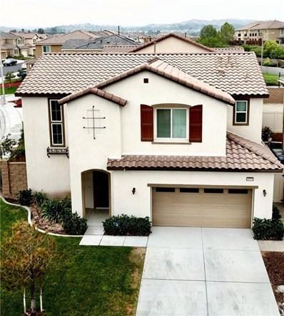10836 Veneto Way, Riverside, CA 92503 - MLS#: DW18218234