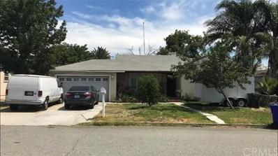105 N Magnolia Avenue, San Bernardino, CA 92376 - MLS#: DW18218379