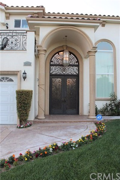 8719 Elmont Avenue, Downey, CA 90240 - MLS#: DW18218821