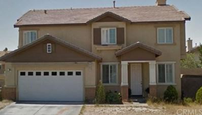 3722 E Avenue Q12, Palmdale, CA 93550 - MLS#: DW18218974
