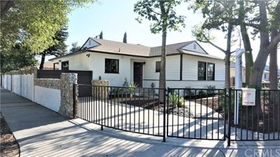 17100 Baltar Street, Lake Balboa, CA 91406 - MLS#: DW18219062