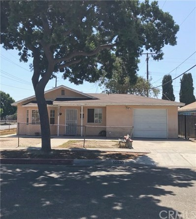 10530 Meadow Road, Norwalk, CA 90650 - MLS#: DW18219235