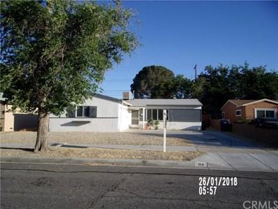 614 E Nugent Street, Lancaster, CA 93535 - MLS#: DW18219747