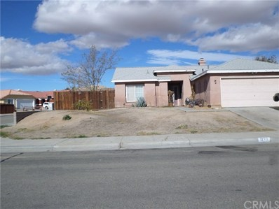 1133 Oakwood Lane, Rosamond, CA 93560 - MLS#: DW18219758