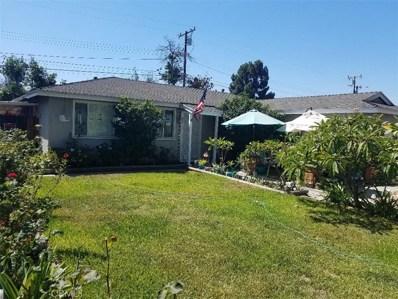 1614 W Elm Avenue, Fullerton, CA 92833 - MLS#: DW18220176
