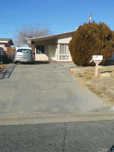 1521 E Avenue Q11, Palmdale, CA 93550 - MLS#: DW18221313