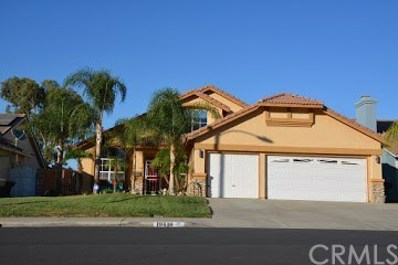 19410 Stonewood Ln, Lake Elsinore, CA 92530 - MLS#: DW18221519