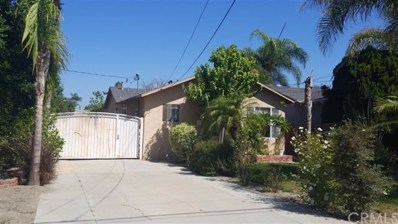 8271 4th Street, Buena Park, CA 90621 - MLS#: DW18221792