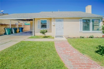9047 Mayne Street, Bellflower, CA 90706 - MLS#: DW18221945