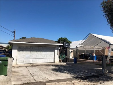 25134 Frampton Avenue, Harbor City, CA 90710 - MLS#: DW18221985