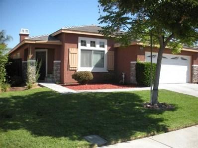 26418 Thoroughbred Lane, Moreno Valley, CA 92555 - MLS#: DW18222312