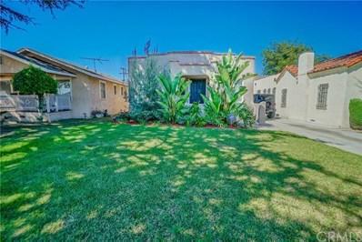 741 W 101st Street, Los Angeles, CA 90044 - MLS#: DW18222363