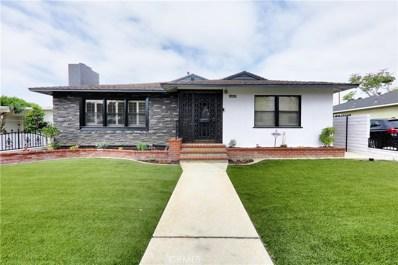 4029 Elm Avenue, Long Beach, CA 90807 - MLS#: DW18222386