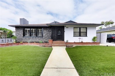 4029 Elm Avenue, Long Beach, CA 90807 - MLS#: DW18222386