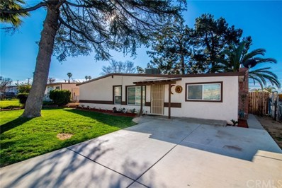 768 W Main Street, Riverside, CA 92507 - MLS#: DW18222542