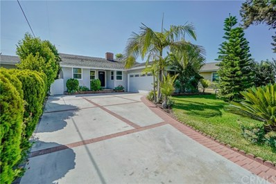 10324 Julius Avenue, Downey, CA 90241 - MLS#: DW18222912