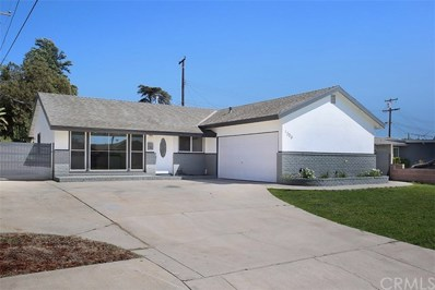1356 N Edenfield Avenue, Covina, CA 91722 - MLS#: DW18223268