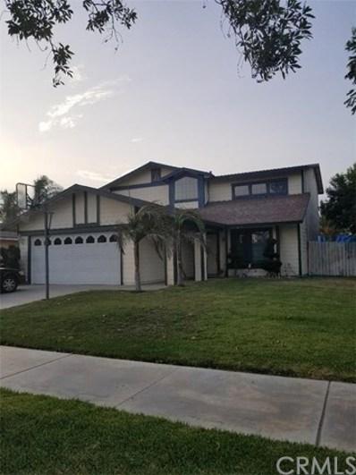 1063 Long Beach Drive, Colton, CA 92324 - MLS#: DW18223291