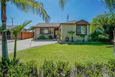11506 Willins Street, Santa Fe Springs, CA 90670 - MLS#: DW18223471