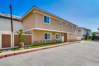 924 S Montebello Boulevard UNIT C, Montebello, CA 90640 - MLS#: DW18223602