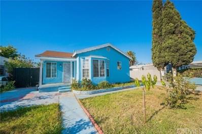 207 W 102nd Street, Los Angeles, CA 90003 - MLS#: DW18223624