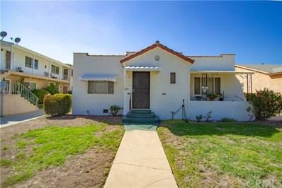209 N 16th Street, Montebello, CA 90640 - MLS#: DW18223957