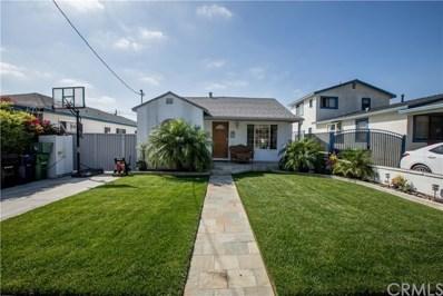 4542 W 140th Street, Hawthorne, CA 90250 - MLS#: DW18224230