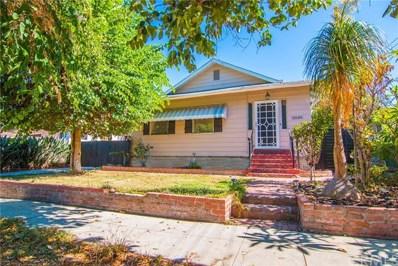 13125 Oak Street, Whittier, CA 90602 - MLS#: DW18224306