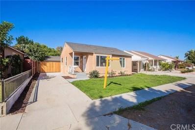 2803 W 144th Street, Gardena, CA 90249 - MLS#: DW18224307