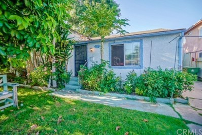 645 W 97th Street, Los Angeles, CA 90044 - MLS#: DW18224376