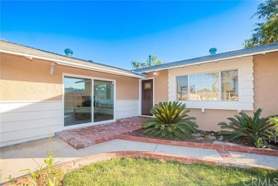 14002 Adger Drive, Whittier, CA 90604 - MLS#: DW18224531
