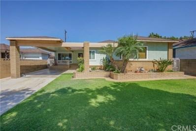 9348 Arlee Avenue, Santa Fe Springs, CA 90670 - MLS#: DW18224719