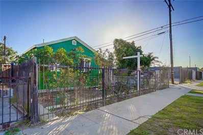 314 E 98th Street, Los Angeles, CA 90003 - MLS#: DW18225378